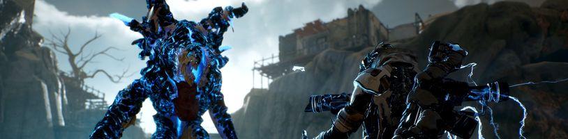 DLSS od Nvidie využijí další hry, včetně Outriders