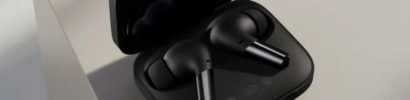 OnePlus Buds Pro nabídnou adaptivní potlačení okolního zvuku