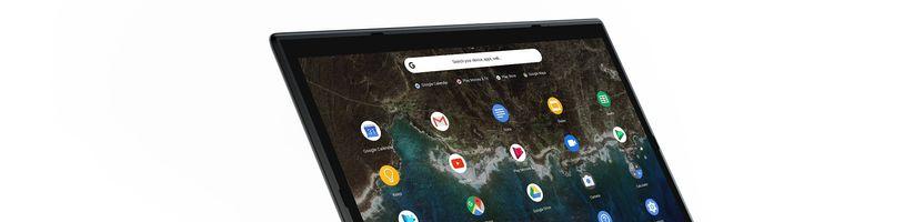 Google kupuje společnost, která přeměňuje staré notebooky na Chromebooky