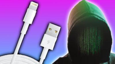 Tenhle USB kabel pošle hackerům každou stisknutou klávesu