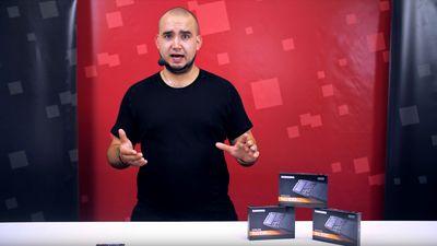 Zlepší NVMe SSD hraní? Otestovali jsme to za vás!