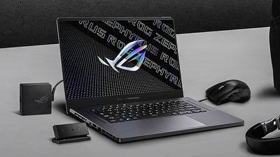 Nejvýkonnější notebook pod 2 kila? ASUS Zephyrus G15