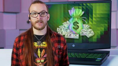 Hledáte opravdu dostupný herní notebook? Našli jsme HP Pavilion Gaming 15