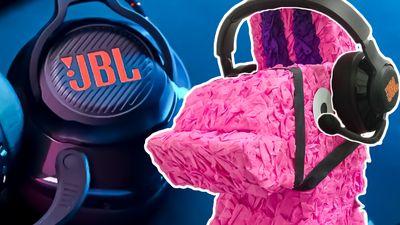 JBL bere herní audio útokem!
