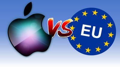 Apple porušuje zákon EU a SpaceX přišel o smlouvu s NASA?!