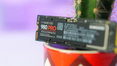 Samsung 980 PRO - to nejrychlejší SSD co můžete sehnat