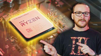 Ryzen 9 5950X na ROG Crossfire VIII Formula - kladivo s hřebíkem do rakve Intelu?