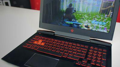 Může MAX-Q notebook s Geforce GTX zachránit populární model Omenu?
