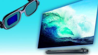 LG prodává televizi větší než vaše stěna!