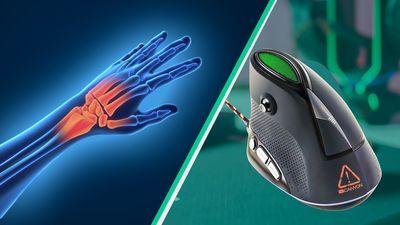 Vertikální myš vhodná pro gaming? Vyzkoušeli jsme periférie Canyon Gaming