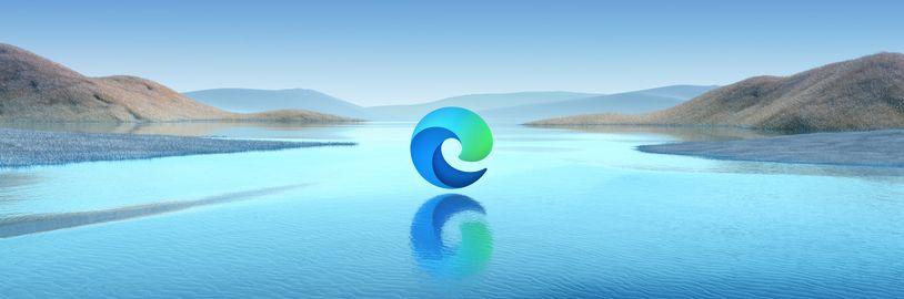 Edge už si nezaslouží posměch, předehnal Firefox