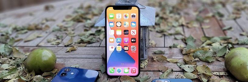 Apple se nejspíš zbaví rámečků díky senzorům pod displejem