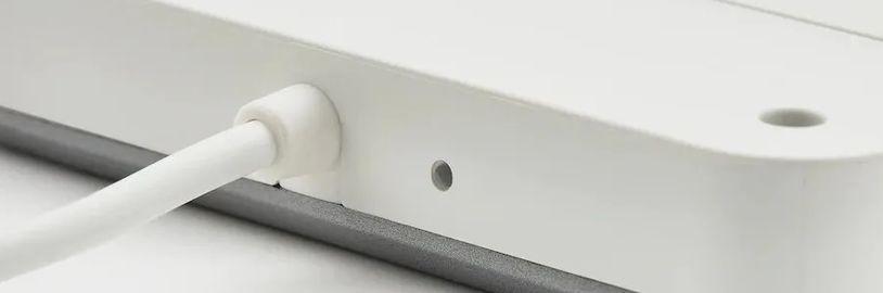 Tahle krabička od IKEI udělá z téměř každého stolu bezdrátovou nabíječku